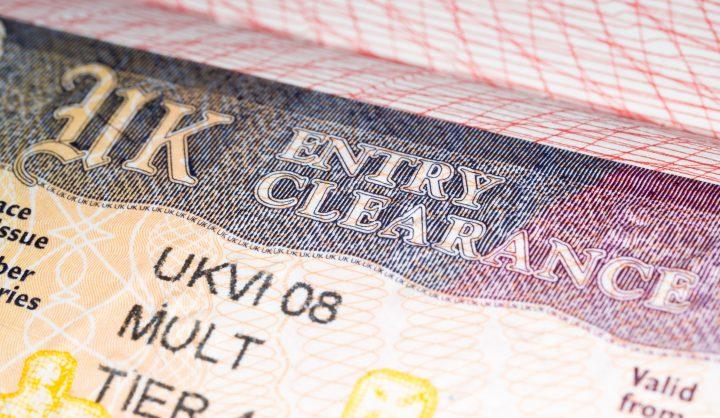 The Latest Coronavirus UK Visa News & Guidance - First Migration